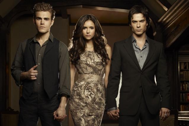 Confermata la serie tv The Vampire Diarie 5, la quinta stagione ci sara