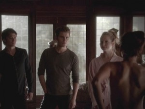 The Vampire Diaries 4x16 Bring It On, Passione e Delirio a Mystic Falls