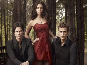 The Vampire Diaries 5, ecco le novita in arrivo nella quinta stagione