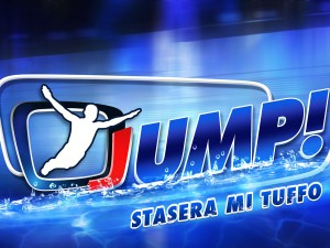 Jump, stasera mi tuffo nella prima serata di Canale 5?