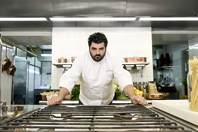 Cannavacciuolo torna con cucine da incubo 2 - Ricette cucine da incubo ...