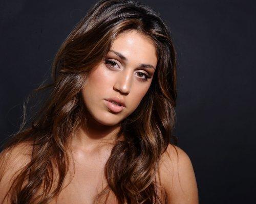 Cecilia Rodriguez Nude Photos 35