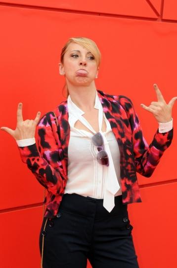 Debora villa tv fanpage - Benvenuti a tavola 3 serie ...