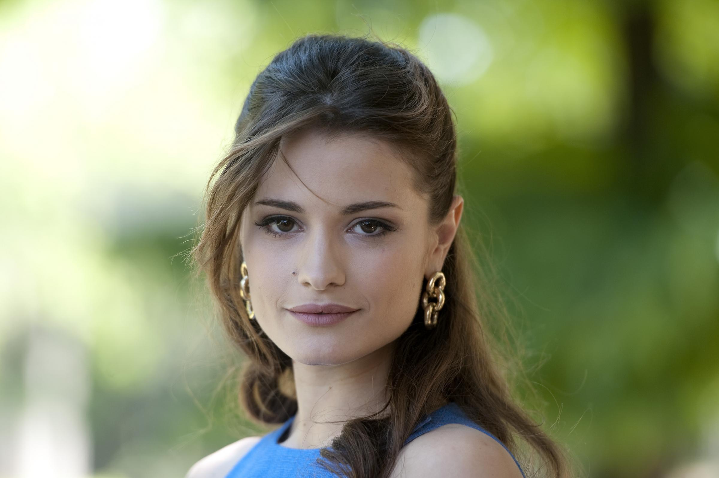 Giulia Gorietti - Images Actress