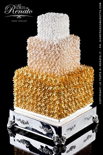 Renato Ardovino Cake Design Book : Le torte di Renato Ardovino Tv Fanpage