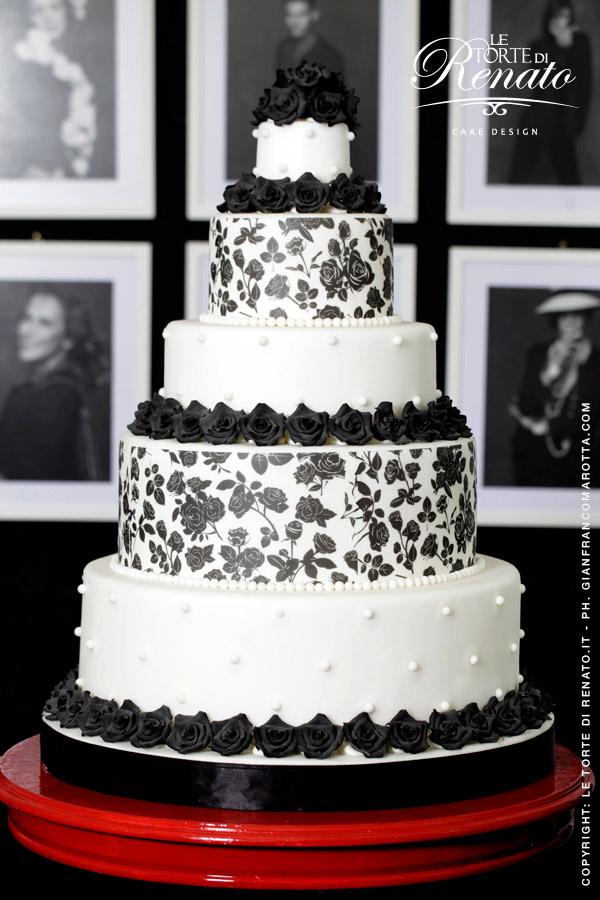 Corsi Di Cake Design Con Renato Ardovino : Torte in corso con Renato: ?Per il Tg5 ho preparato una ...