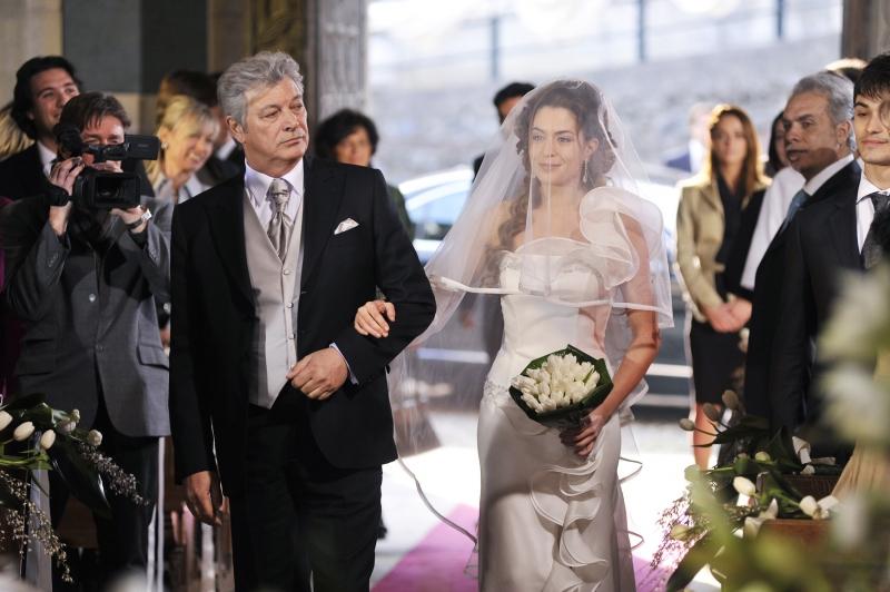 Ettore Ferri e sua figlia Diana