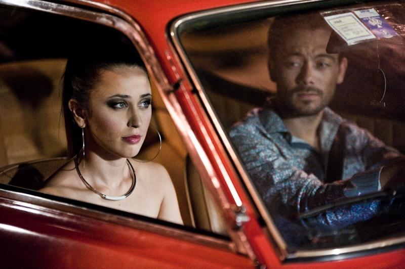 Ruzzo Simone e Francesca Romana Bergamo