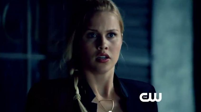 rebekah a the vampire diaries 4x22 Analisi dettagliata promo TVD 4x22 The Walking Dead