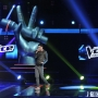 the voice 28 marzo