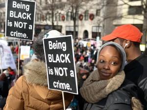 Risultati immagini per polizia contro afroamericani