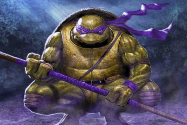 Tartarughe ninja muore il personaggio di donatello