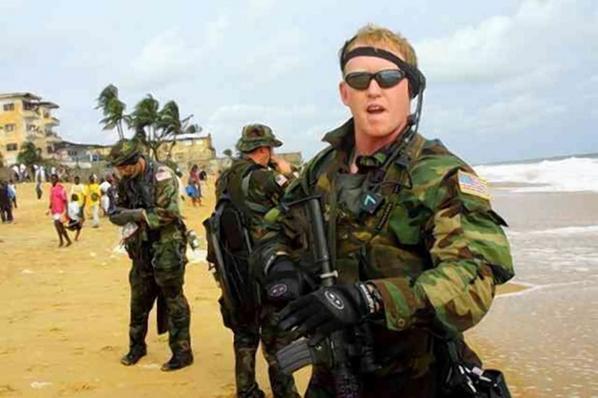 Ha un nome il killer di Osama Bin Laden Rob O'Neill