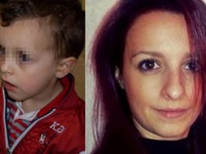 Lorys, concluse le indagini: la mamma accusata di omicidio aggravato