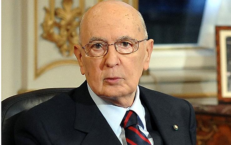 Giorgio Napolitano Giorgio Napolitano compie 90 anni Festa privata a Roma