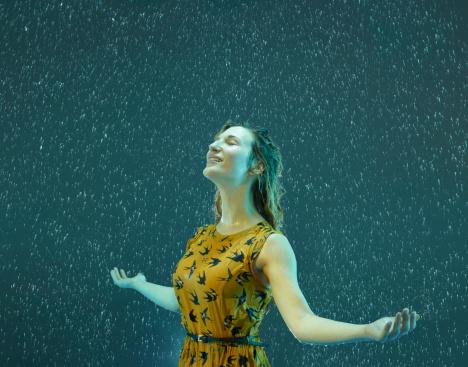 Venti cose che solo chi ama la pioggia pu capire - Odore di fogna in bagno quando piove ...