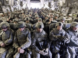 Afghanistan l esercito italiano rester e aumenter il for Numero dei parlamentari italiani