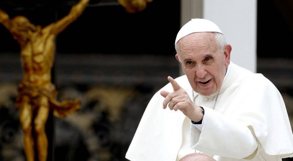 Papa ai parroci: