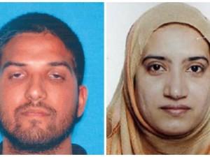 "Fbi: ""Dai killer di San Bernardino nessun messaggio su jihad sui ..."