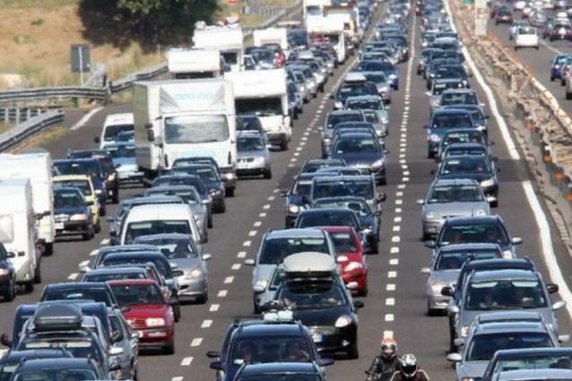 Autostrade, domenica da bollino nero: sciopero nazionale ai caselli