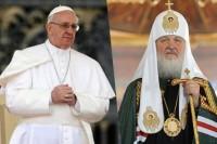 10 datos para entender el encuentro del Papa Francisco y el Patriarca Kirill en Cuba
