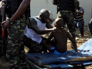 Strage Costa d'Avorio, 4 italiani sono scampati al massacro