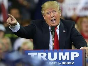 USA 2016, Donald Trump indagato per incitamento alla violenza