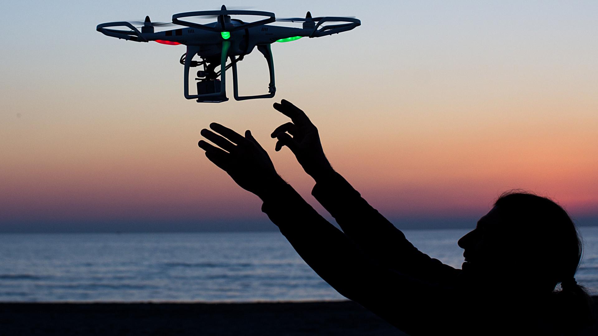 UgCS unico software per controllare diversi droni - DronEzine