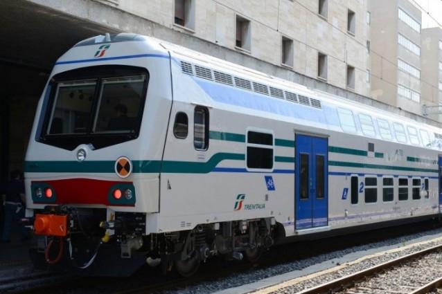Napoli produrrà 300 treni regionali vinta gara Fs da 2,8 miliardi