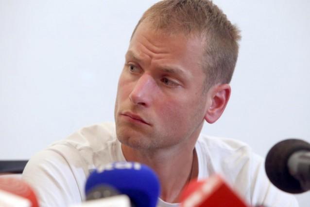 Alex Schwazer squalificato per 8 anni per doping