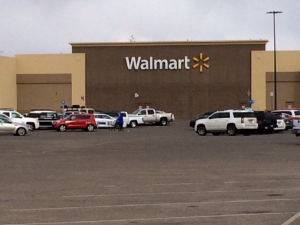 Usa, ucciso aggressore centro Walmart in Texas. In salvo