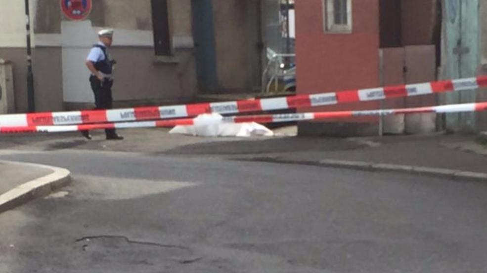 Aggressione a colpi machete in Germania, morto e 2 feriti