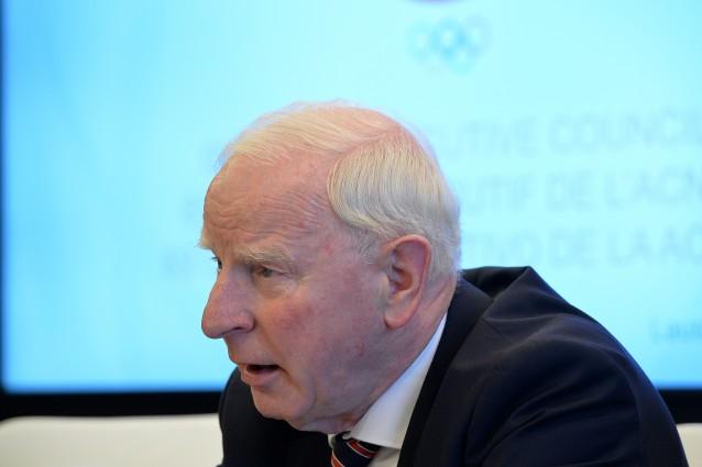 Rio 2016, l'irlandese Hickey si dimette da tutti gli incarichi
