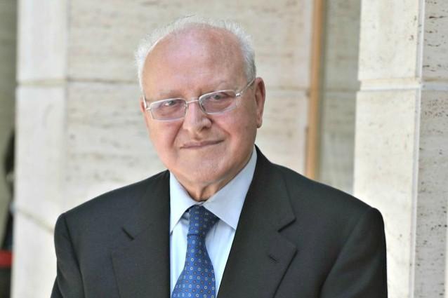 E' morto Ettore Bernabei: guidò la Rai dal '61 al '74