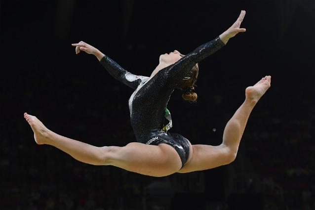 Rio 2016, Simone Biles show nella artistica. Vanessa Ferrari sedicesima