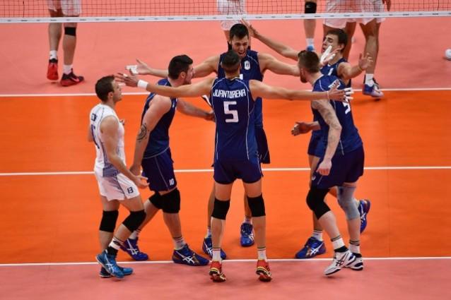 Rio, Italvolley in semifinale contro Usa
