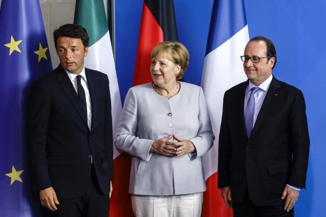 Germania: Indice PMI manifatturiero, crescita rallentata ad agosto (stima flash)