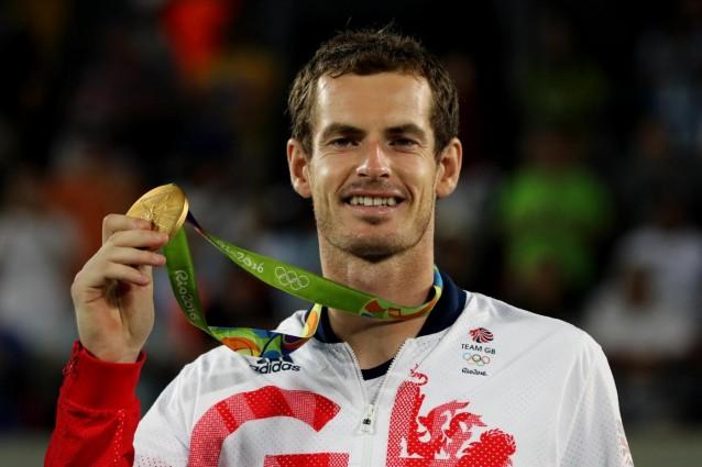 Rio 2016, tennis: Murray ancora oro, Del Potro steso
