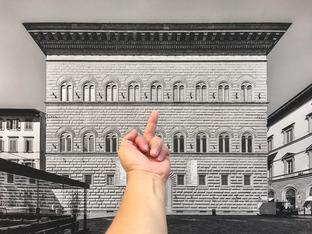 Ai Weiwei in mostra: