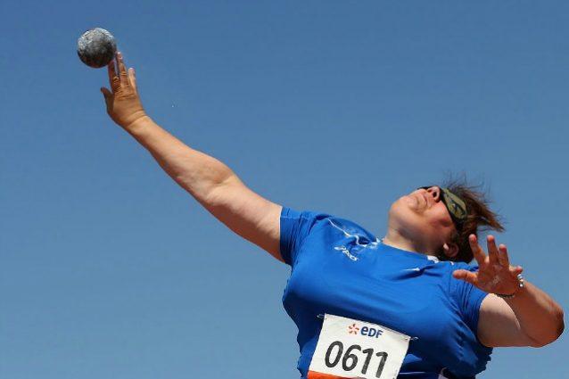 Paralimpiadi, Assunta Legnante nella storia: oro nel lancio del peso
