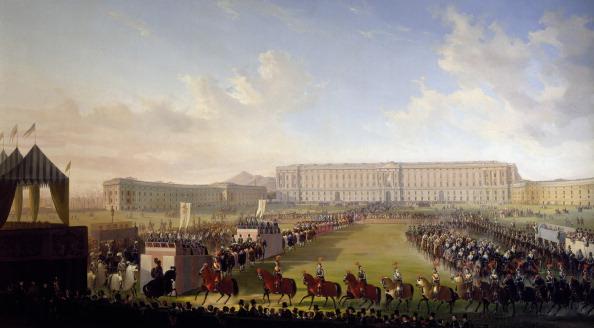 Reggia di Caserta, torna l'antico splendore: terminato il restauro delle facciate