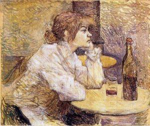 Toulouse lautrec in mostra a torino la belle epoque e for Lautrec torino