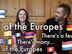 Pagati 1.400 euro al mese per fare il giro del mondo (e fare da babysitter a 3 bimbi)