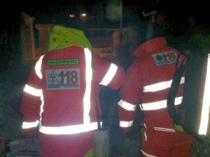 Maltempo, il freddo fa un'altra vittima: è un 57enne marocchino