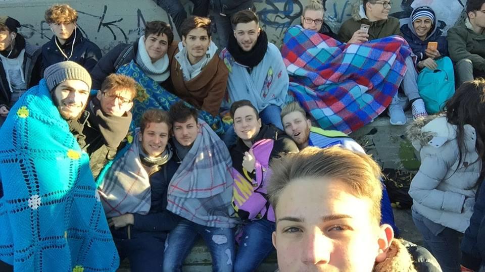 Roma, scuole gelide e studenti ibernati: