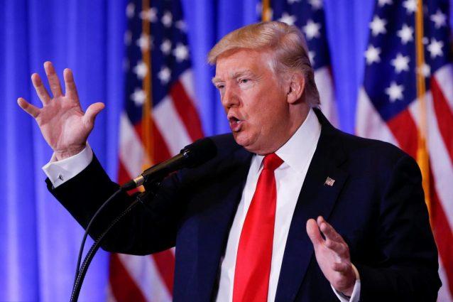Usa: Trump ai produttori auto, leggi sull'ambiente