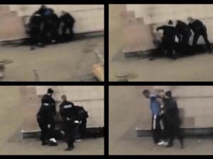 """Francia, giovane stuprato durante un'operazione di polizia. Le Pen: """"Difendo agenti"""""""