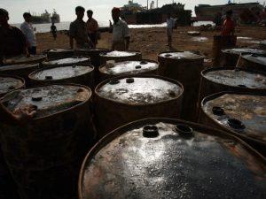 Navi dei veleni, desecretati i documenti: 90 relitti affondati nel Mar Mediterraneo