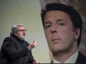 """PD a un passo da scissione. Speranza, Emiliano e Rossi: """"Ormai è partito personale di Renzi"""""""