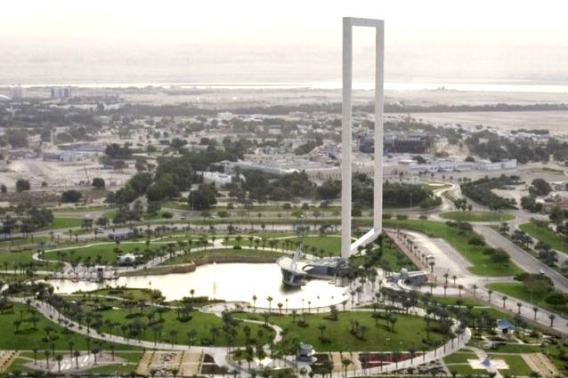 Dubai i cinque progetti pi strani in programma per il 2015 - Programma per progetti casa ...